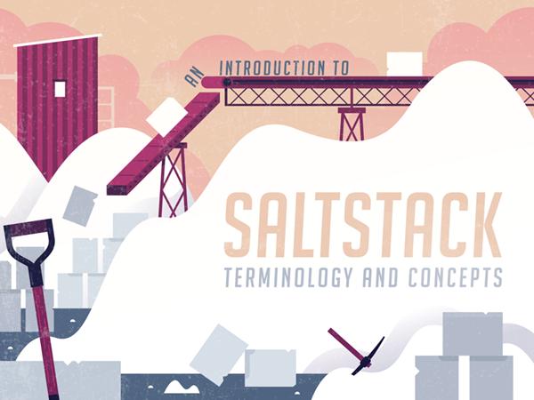 salt-stack